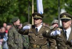 Võidupüha paraad toimub tänavu Tallinna lauluväljakul