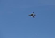 Venemaa lennuk rikkus Vaindloo juures Eesti õhupiiri