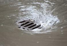Öine lausvihm tekitas Tallinnas lokaalseid üleujutusi