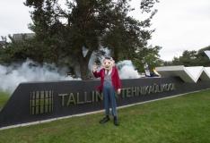 Tänasest saab sisse astuda Tallinna Tehnikaülikooli