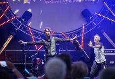 GALERII! Baltic Sun festivali kolmandal päeval astusid üles superstaarid