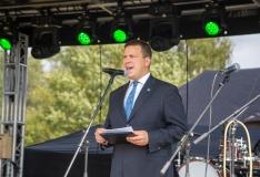 Peaminister Ratas kutsus Eesti ainulaadset looduskeskkonda väärtustama