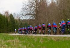 Taasiseseisvumispäeval sõidavad 250 ratturit Tartust Tallinna