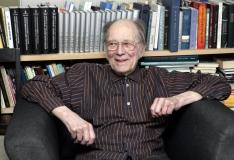 Jaan Kross saab 100. sünniaastapäevaks mälestusmärgi