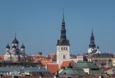 Valitsus tahab kirikute okupatsioonikahju katta tänavusest eelarvest