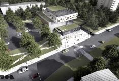 Mustamäe kutsub uue kultuurikeskuse sarikapeole!