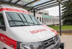 Jalgrattaga õnnetusse sattunud 11-aastasel poisil tuvastati joove