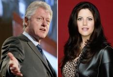 Hillary Clinton: Lewinsky afäär ei olnud võimu kuritarvitamine