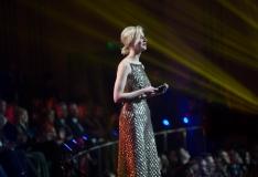 Näitlejanna Katariina Tamm annab koos Londoni näitetrupiga Tallinnas etenduse