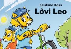 Ilmus lasteraamat politseilõvi Leo seiklustest