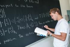 TalTech aitab õpilastel matemaatikaeksamiks valmistuda