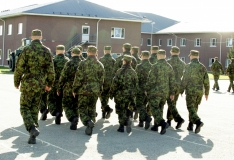 Uus jalaväerühm võtab Malis teenistusülesandeid üle