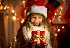 Heategijad täitsid 1308 vähekindlustatud lapse jõuluunistuse