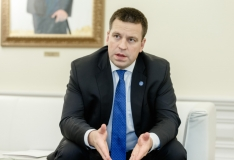Ratas Balti põllumeestele: EL-i otsetoetused peavad kiiremini tõusma