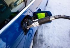 Tallinna kütusehinnad on Baltikumi kõrgemad