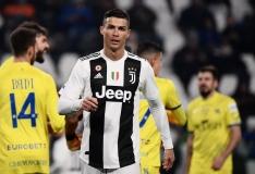 Ronaldo ei pea maksupettuse tõttu vangi minema