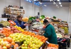 Mustamäe Szolnoki turu piirkonda hakatakse uuendma