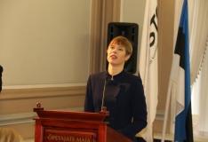 FOTOD! Parimate Eesti sotsiaalvaldkonna töötajate hulka kuulub kolm Tallinna sotsiaal- ja tervishoiuameti spetsialisti