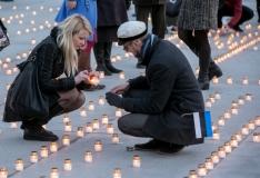 Jüri Ratas: jääme kõiki küüditamise ohvreid igavesti mäletama