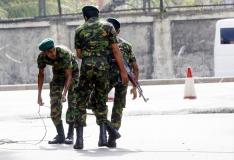 Välisministeerium soovitab vältida Sri Lankale reisimist