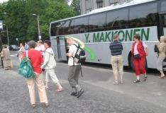 Turismi initsiatiivgrupp motiveerib soomlasi Eestisse lisareise tegema