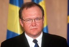 Swedbanki nõukogu esimeheks sai ekspeaminister Persson