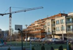 """Tallinna """"kuldses ringis"""" läheb kinnisvara hind palkadel eest ära"""