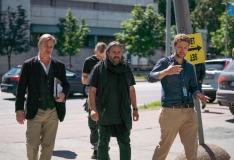 Nolani filmimeeskond urineerimisintsidendist: see oli tõeliselt piinlik