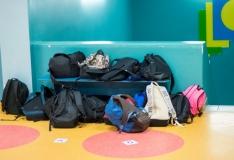 Kooliasju ostes tuleb mõelda koolikoti kaalule