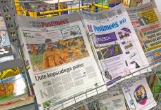 Turule jõuab lastele ja noortele suunatud nädalaleht Postimees Juunior