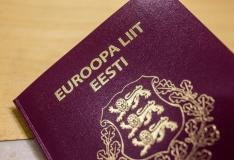 Eesti passi saab nüüd taotleda ka iseteenindusest
