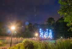 Tallinna linn kutsub Kadrioru parki nahkhiireretkele