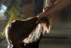 Naise lükkamine võib viieks aastaks trellide taha viia