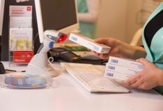 Uuring: proviisor olgu ravimite hulgimüüjast sõltumatu