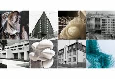 """Näitusel """"Tükkidest terveks"""" näeb ümbermodelleeritud tuntud Eesti elamuid"""