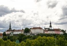 Tallinna eluasemed on sel aastal muutunud kallimaks