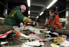 Iga eestlane tekitab ühes aastas keskmiselt 390 kilo olmejäätmeid
