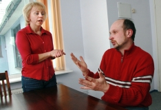 Tallinnas toimub esimest korda viipekeele festival