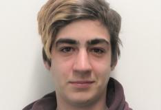 Politsei otsib 16-aastast Raul Juliust