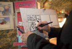 Keskraamatukogu korraldab noortele koomiksikirjanduse vestlusringi