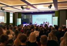 Uuring: noored suhtuvad autoriõigustesse netis vägagi kergekäeliselt