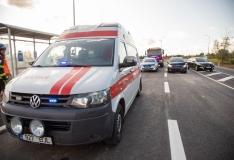 Maardus hukkus autolt löögi saanud jalakäija