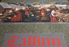 Tallinna Linnamuuseum ja Tallinna Sadam tõid Tallinna loo A-terminali
