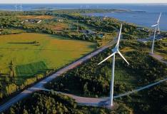 VIDEO JA FOTOD! Tuuleettevõtted panid seljad kokku tuuleparkide arenduse seiskumise vastu