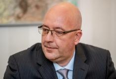 Riigipea nimetab täna ametisse maaeluministri Arvo Alleri