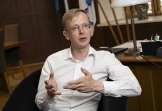 Terik: Tallinna volikogus oli tänavu kesksel kohal keskkonnahoid