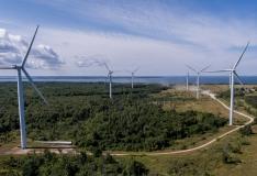 Kohus jättis Varja tuulepargi ehitusprojekti kooskõlastamata