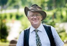 Tallinna loomaaia direktor pälvis Maailma Loomaaedade ja Akvaariumide Assotsiatsioonilt auliikmelisuse