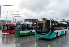 Tallinna Linnatransport tõstab sõidukijuhtide alampalka