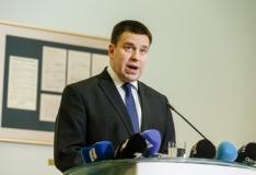 Ratas: Eesti järgmine suur väljakutse on kliimapööre